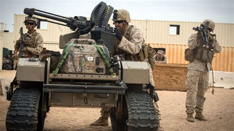 future military future military technology us marines test new future