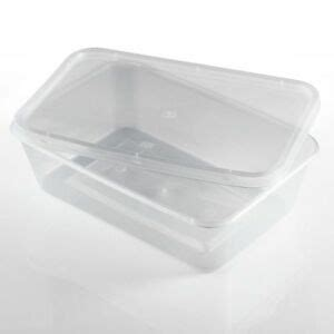 wholesale food containers plastic takeaway microwave