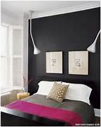 Dark Pink Bedroom Committing All Four Walls Try Dark Charcoal Or Dark Chocolate Color