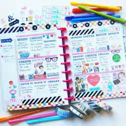 1000 ideas about planner decorating on planners filofax and scrapbook