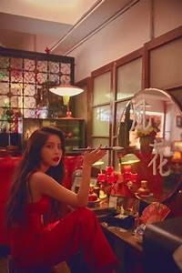 mamamoo blue s hd concept photos k pop database dbkpop