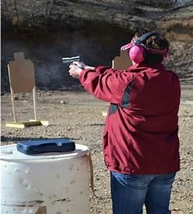 Firearms Program Offered By Mvsa