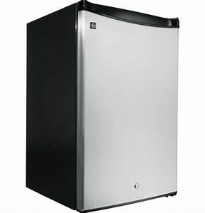 Ge U00ae 4 3 Cu  Ft  Compact Refrigerator