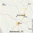 Best Places to Live in Stonewall, Texas