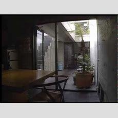 住吉の長屋 安藤忠雄 Row House In Sumiyoshi Ando Tadao Youtube