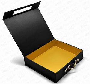 Luxury Rigid Box Packaging