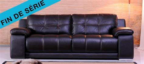 canapé à composer canapé cuir