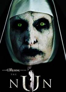 Before the Conjuring 2 there was The Nun. Coming 2017 ...