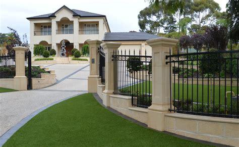 Residential Landscaping Adelaide Sa