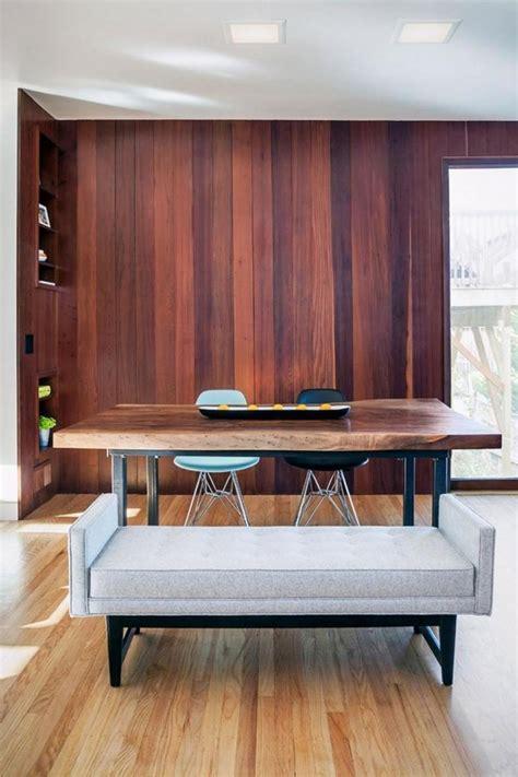 banc de cuisine banc de cuisine contemporain en 30 idées pour le coin repas
