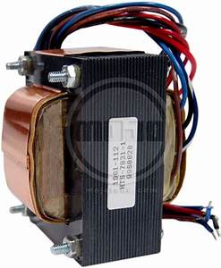 British Style 3203 And 4203 Power Transformer  Direct