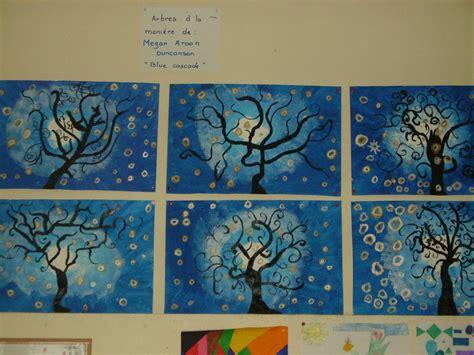 peindre bureau arbre d hiver à la ère megan aroon duncanson par les cp