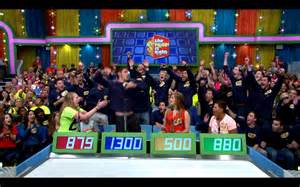 Price Is Right Live