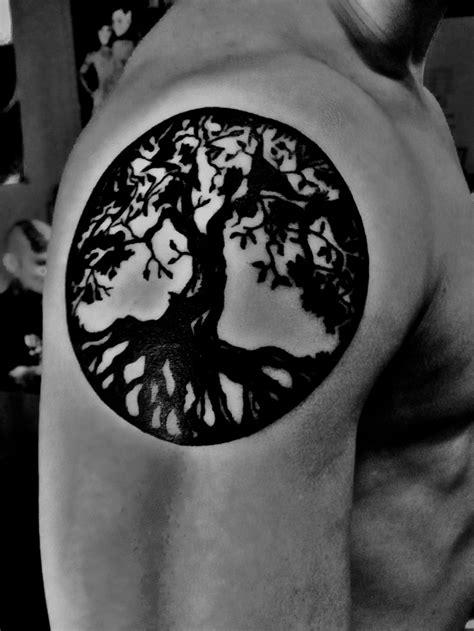 26 best Yggdrasil Tattoo images on Pinterest