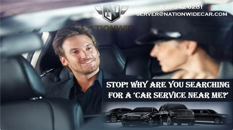 stop    searching   car service
