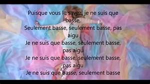 Traduction Français Indien : all about that bass traduction francaise youtube ~ Medecine-chirurgie-esthetiques.com Avis de Voitures