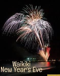 Waikiki, Honolulu & Oahu New Year's Eve Fireworks, Dining ...