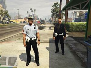 Moroccan Police Pack - GTA5-Mods.com