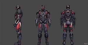 Cyborg Injustice 2 Final Upgrade by SSingh511 on DeviantArt