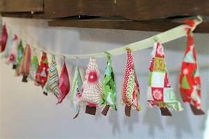Girlande Selber Machen : 44 diy deko ideen f r ihre originelle weihnachtsdekoration ~ Orissabook.com Haus und Dekorationen