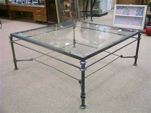 coffee table wrought iron glass top coffee table black With black iron and glass coffee table