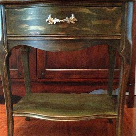 hometalk painted furniture thrift furniture with chalk