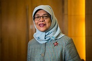 How Did Halimah Yacob Become the President of Singapore ...