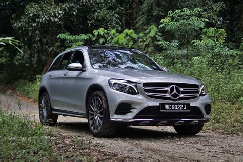 Choose the color, wheels, interior, accessories and more. Review: 2016 Mercedes-Benz GLC 250 4MATIC - AutoBuzz.my