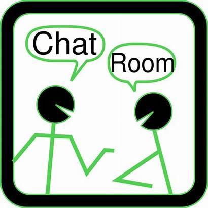 Chat Rooms Clip Clipart Super Clipartpanda Cliparts