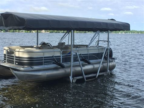 Best Pontoon Boat Lifts by Vertical Boat Lifts Pontoon Boat Lifts R J Machine