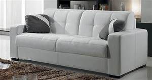 canape convertible couchage 160x200 canape idees de With canapé convertible 160x200