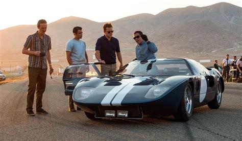Matt damon, christian bale, jon bernthal, caitriona balfe, tracy letts, josh lucas, noah jupe, remo girone, ray mckinnon. Movie Review: 'Ford v Ferrari' Makes Race-Car Movies Great ...