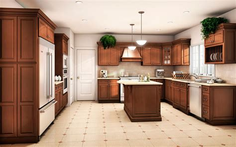 how to make stock cabinets look custom how to create a custom look with stock kitchen cabinets