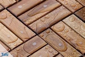 Auf Holz Fliesen : holz fliesen holzfliese aus akazienholz fliesen terassenfliese ge lt holzfliesen balkon ~ Frokenaadalensverden.com Haus und Dekorationen