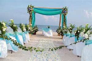 ariels beach wedding cheap unique ceremony day easy With low budget beach wedding ideas
