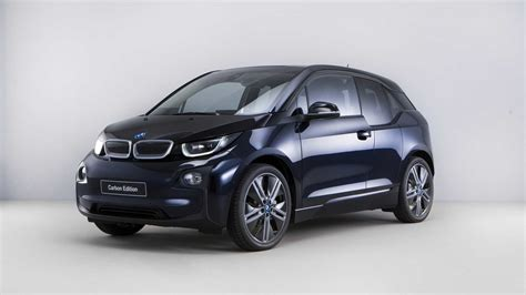 Bmw Working On 200-mile I3 For Late 2018 Debut