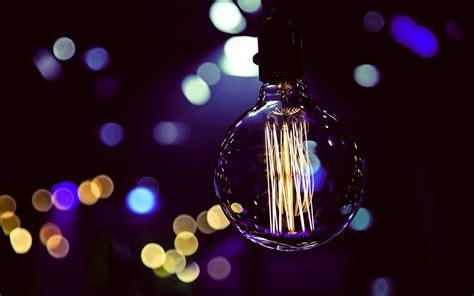hd  qhd wallpapers  beautiful lights  light bulbs