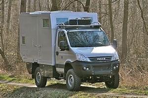 Iveco Daily 4x4 Occasion : unicat expedition vehicles individual ex37 iveco daily 4x4 ~ Medecine-chirurgie-esthetiques.com Avis de Voitures