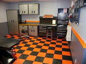 garage interior design ideas garage design ideas for With garage interior layout ideas