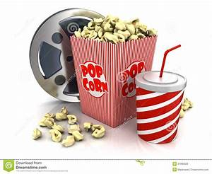 Cinema Theatre Objects Royalty Free Stock Images - Image ...