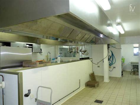 projet d 39 architecture d 39 une cuisine centrale dans le var