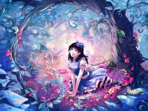fantasy world hd wallpaper background image
