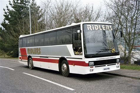 ridlers coaches bus coach buyer