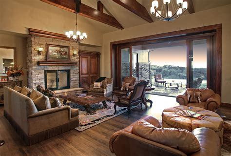 pictures of country homes interiors hill country home interiors pictures studio