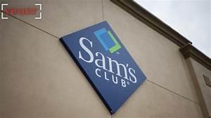 Sam's Club Closing 63 Stores (Video) - South Florida Reporter