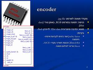 Jpeg Encoder