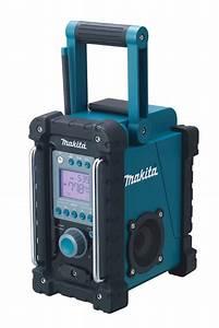 Makita Radio Bmr100 : makita bmr100 radio test anmeldelse af makita h ndv rkerradio ~ Orissabook.com Haus und Dekorationen