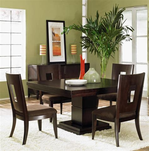 Maybe you would like to learn more about one of these? 25 Small Dining Table Designs for Small Spaces ...