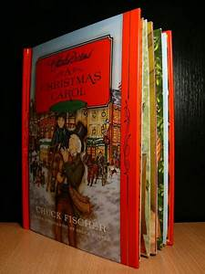 "Charles Dickens' ""Christmas Carol"". Chick Fisher ..."