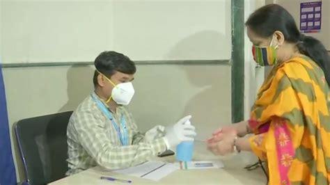 In Pics: Nationwide COVID-19 vaccine dry run in progress ...